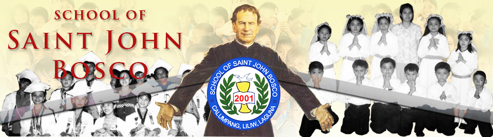 School of Saint John Bosco